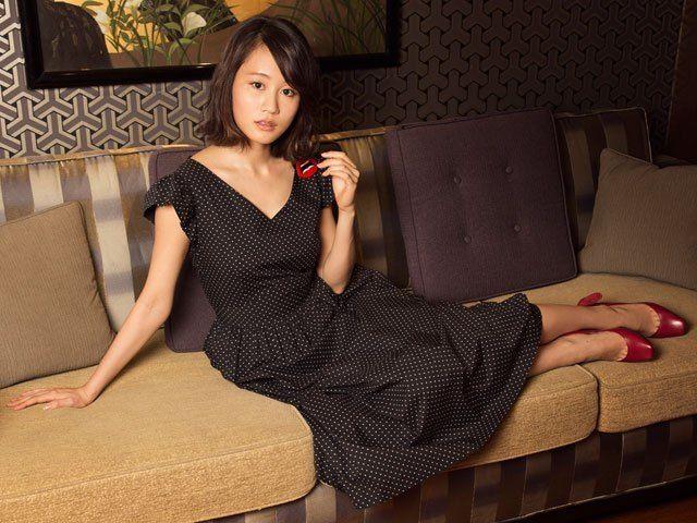 #Atsuko_Maeda #前田敦子