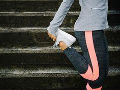 Mit diesen 15 Beinübungen trainiert ihr Kraft und Ausdauer in einem: Das Workout schafft straffe Beine, einen knackigen Po - und macht eine super Figur!