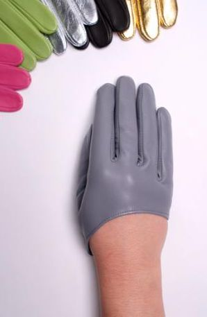 Dont Buy, DIY: Sex and the City Half Scoop Gloves