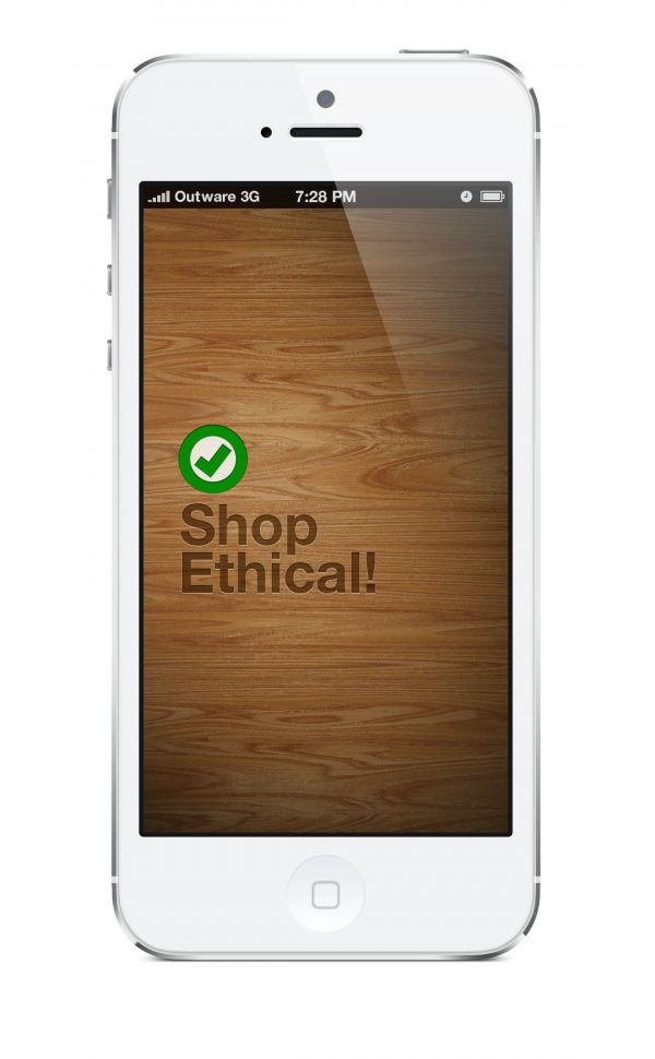 Shop Ethical! is the most popular digital guide to ethical shopping in Australia. It has been designed to provide consumers with the easiest way to make informed shopping decisions.   This app empowers consumers to shop ethically, send a strong message for change and help support the practices that make our world a better place to live in.  Shop Ethical! is one of the highest rated apps in the app store with consistent 5 star reviews.