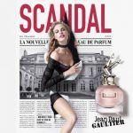Scandal   Il nuovo profumo femminile di Jean Paul Gaultier