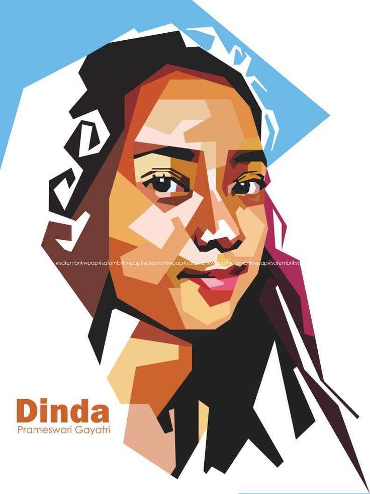 Dinda Prameswari Gayatri my sister
