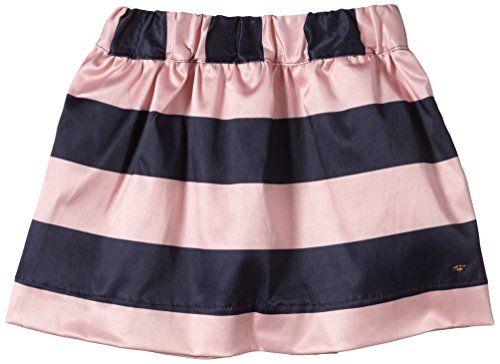 TOM TAILOR Kids Mädchen Rock adorable striped skirt/410