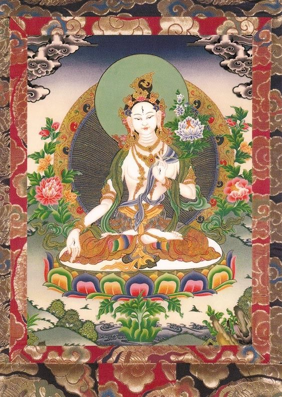 124 Best Images About Dakini On Pinterest