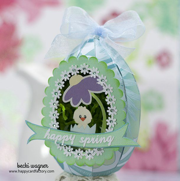 The 25 best card factory ideas on pinterest card case make a spring sweet sugar egg cut file from myscrapchick negle Images