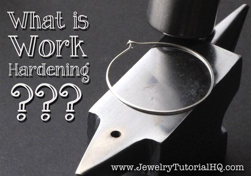 All about Jewelry Wire - Wire Hardness Explained. Wire hardness is an important part of successful wire jewelry designs. Here is everything you need to know! http://jewelrytutorialhq.com/all-about-jewelry-wire-wire-hardness-explained/