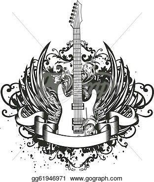 20 best tattoo ideas images on pinterest tattoo ideas music tattoos and guitar tattoo. Black Bedroom Furniture Sets. Home Design Ideas