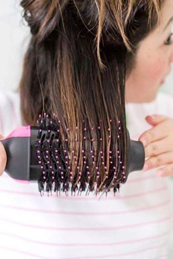 Haare: Revlon Hair Dryer – dieses Tool bringt alle zum ...