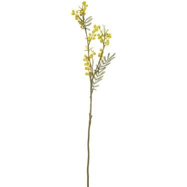 Wattle Spray Yellow 61 cm