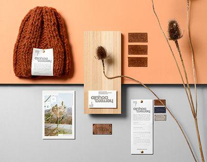 """Check out new work on my @Behance portfolio: """"Ainhoa Herrera"""" http://be.net/gallery/44150663/Ainhoa-Herrera"""