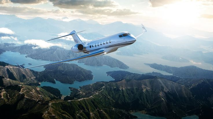 Top 10 Reasons To Flight Private Jet Charter