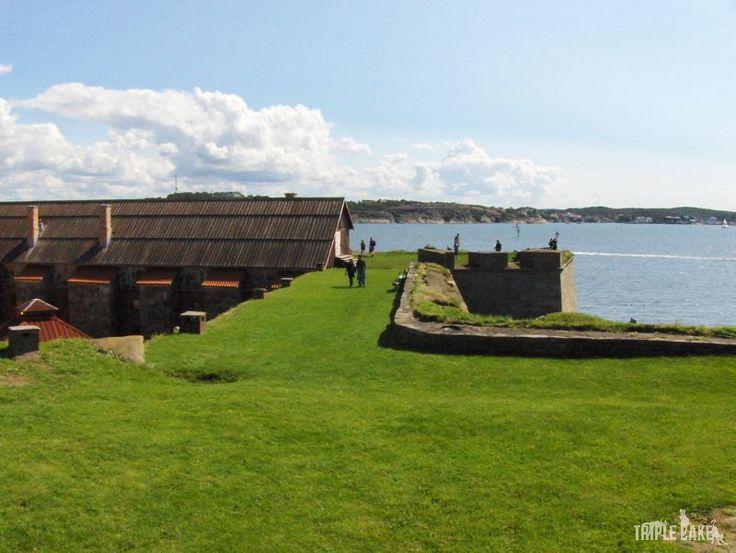New Älvsborg Fortress