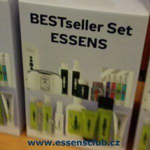 ESSENS Bestseller Set | Essens Club Czech - Ideální nástroj pro podnikání - http://essensclub.cz/essens-bestseller-set/