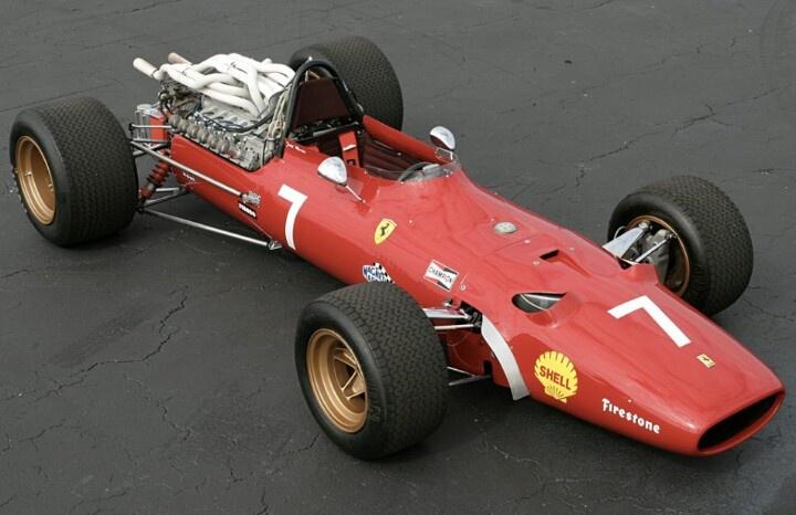 Ferrari S Style Formula Cars Pinterest Ferrari