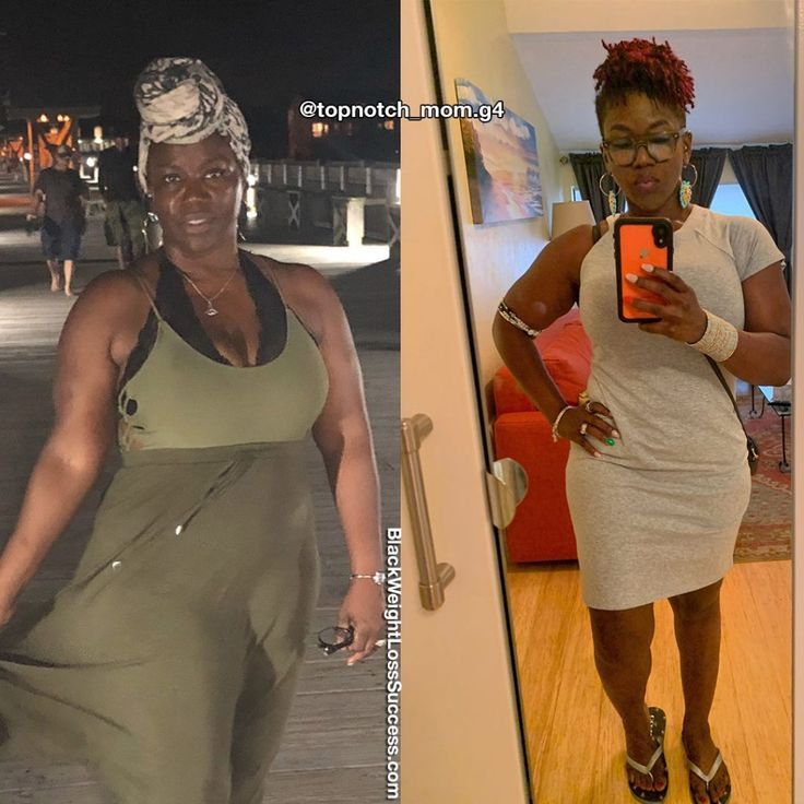 Vikki lost 55 pounds