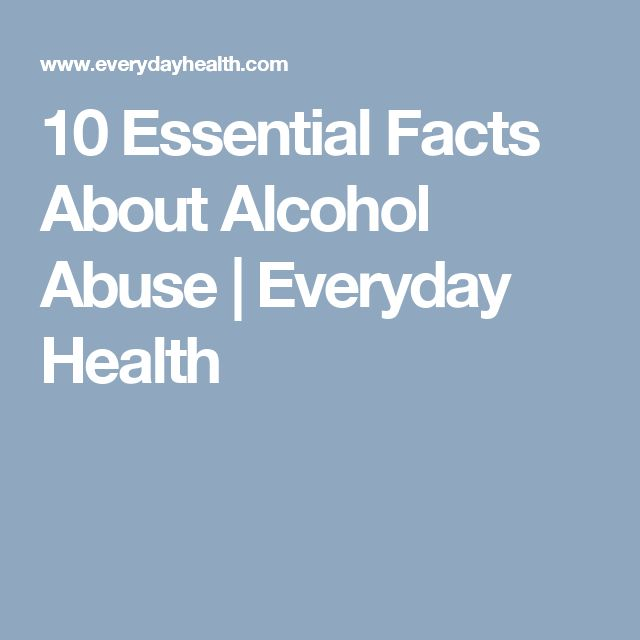 Abuse Facts on Pinterest - Alcohol abuse treatment, Substance abuse ...