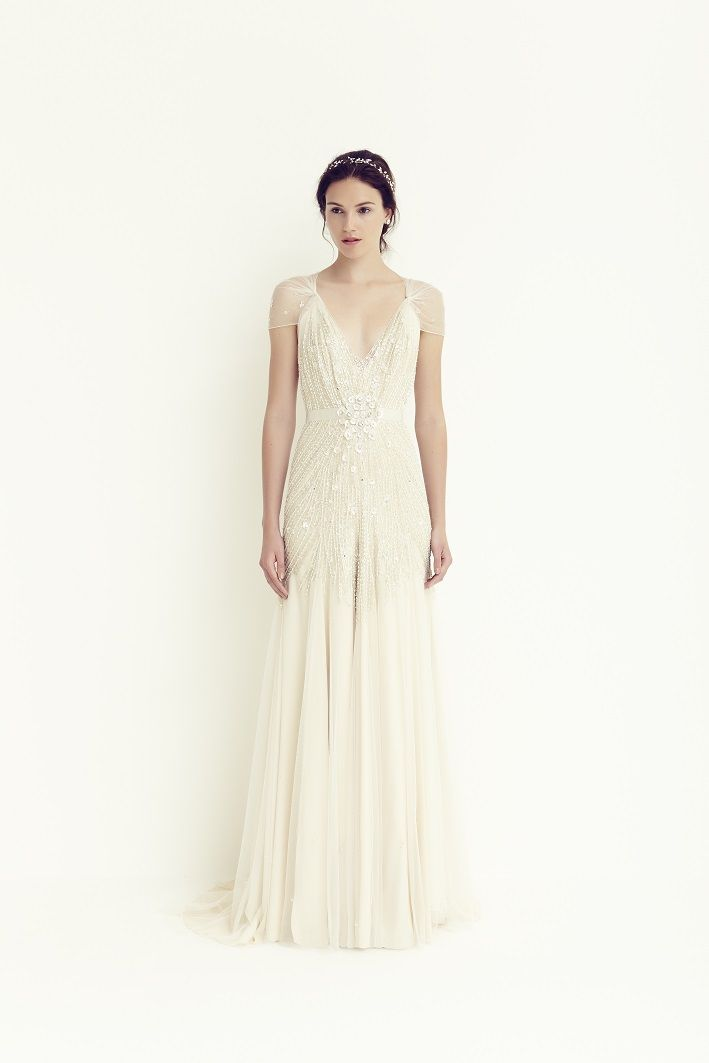 23 best images about petite wedding dresses on pinterest for Best wedding dresses for petites