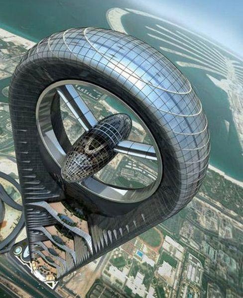 Anara Tower – Dubai