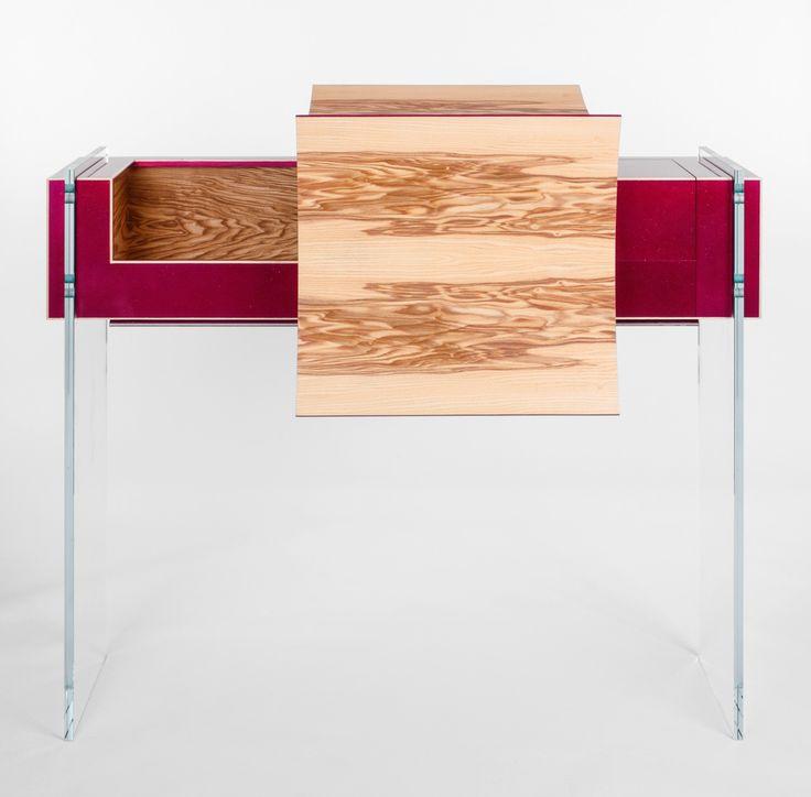 Möbel exklusiv Tischler Schreiner Berlin Benjamin Scherz Einzelstueck Einzelst�ck Planung nach Maß