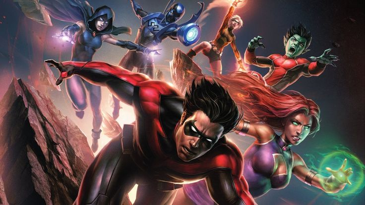 #gaming #videos  Teen Titans: The Judas Contract Movie Review | eBargainsToday.com