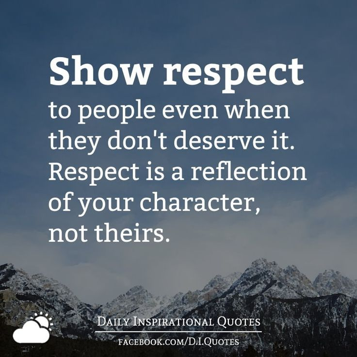 Quotes Related To Respect: Best 25+ Respect Women Quotes Ideas On Pinterest