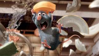 Image copyright                  Disney/Pixar                  Image caption                                      Remy the Parisian rat in the film Ratatouille is safe – he is fictional, after all                                Paris city hall is temporarily closing the French capital's parks as part of a drive to reduce the rat population. Five parks
