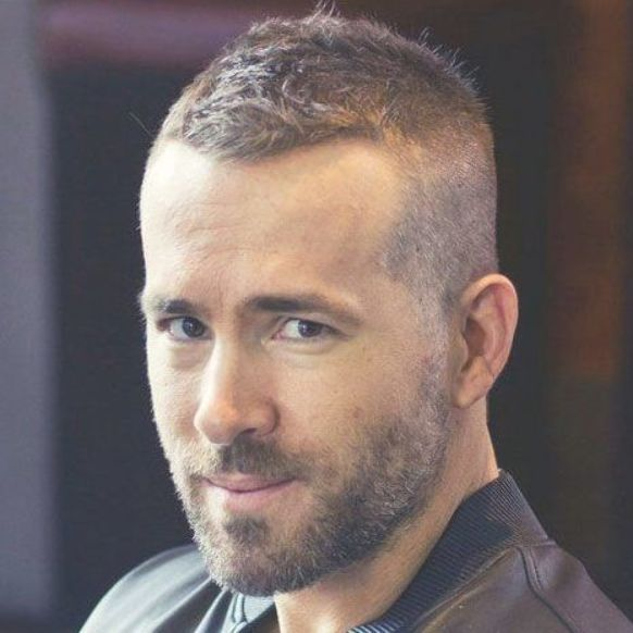 High And Tight Fade For Receding Hairline Best Haircuts And Hairstyles For Balding Men Haircuts For Balding Men Balding Mens Hairstyles Mens Haircuts Short