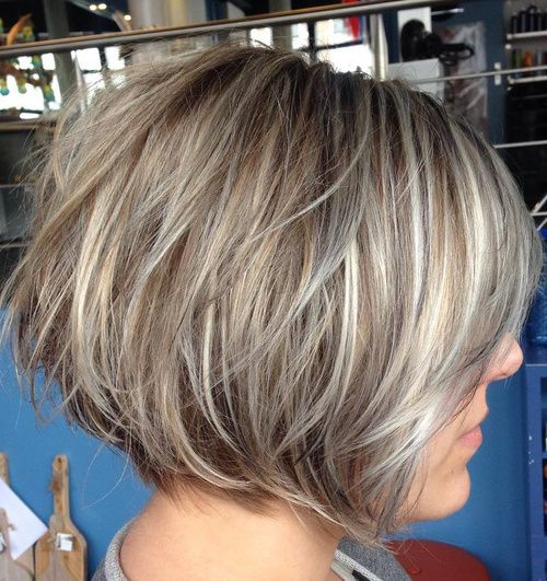 Short bobs have been popular in some form for decades, but the modern bobs are truly unique in their versatility and edgier style. Incorporating color, shape and dimension, short bobs can be worn by any woman looking to try something new. Short Bob Hairstyles The following shorter bobs are truly unique. It's not a challenge …