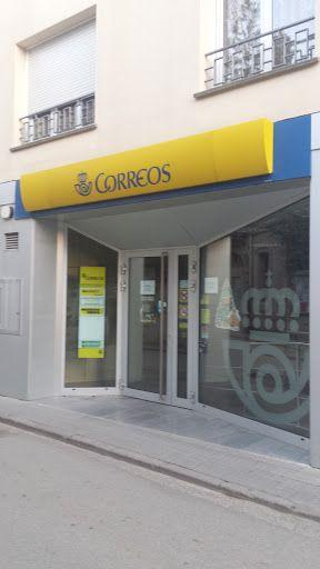 Portal #302 Oficina de Correus de Caldes de Malavella Date Accepted: 2015/07/07 https://www.ingress.com/intel?ll=41.836855,2.809411&z=18