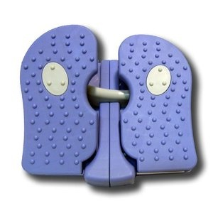 Great for under a table/desk for school for kids to keep feet busy. - Re-pinned by @PediaStaff – Please Visit http://ht.ly/63sNt for all our pediatric therapy pinsMinis Dog Qu, For Kids, Circulation Walks, Blood Circulation, Minis Sitting, Desks, Seats Airplanes, Airplanes Offices, Stroll Blood