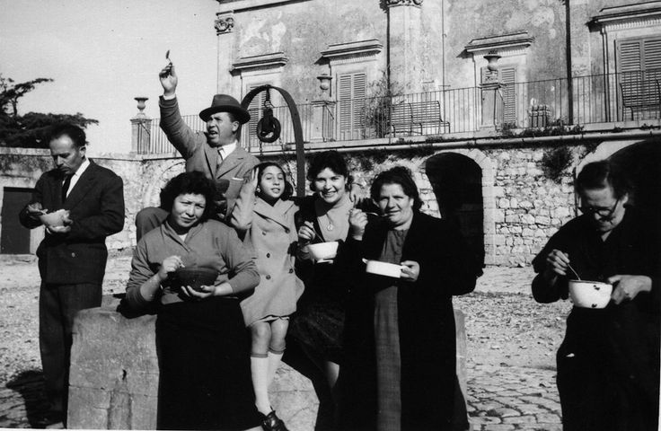 Il mangiare - Iblei Sicilia #TuscanyAgriturismoGiratola