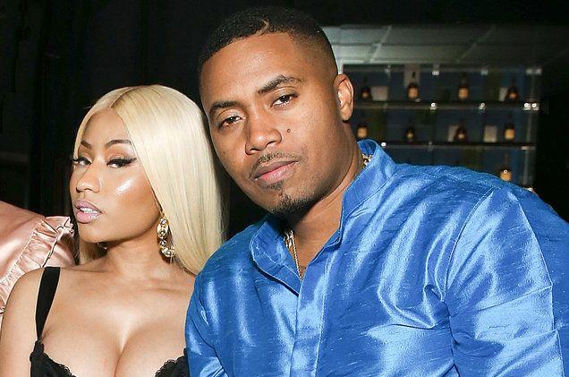 It's Over Between Nicki Minaj And Nas