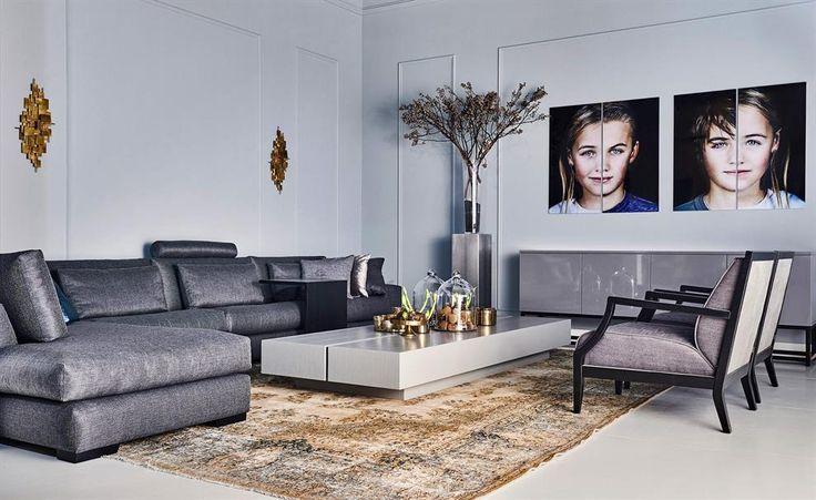 Stijlvol wonen is Keijser&Co. Eigentijdse meubelen met een pure vormgeving waarbij alles mogelijk is. Denk daarbij aan speciale maatvoeringen en…