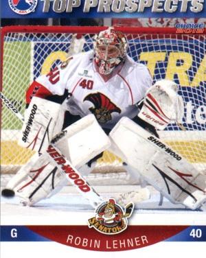 2011-12 AHL Top Prospects Set