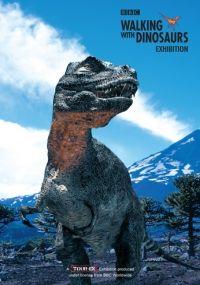 Wędrówki z dinozaurami / Walking With Dinosaurs / Dinosaurier - Im Reich der Giganten