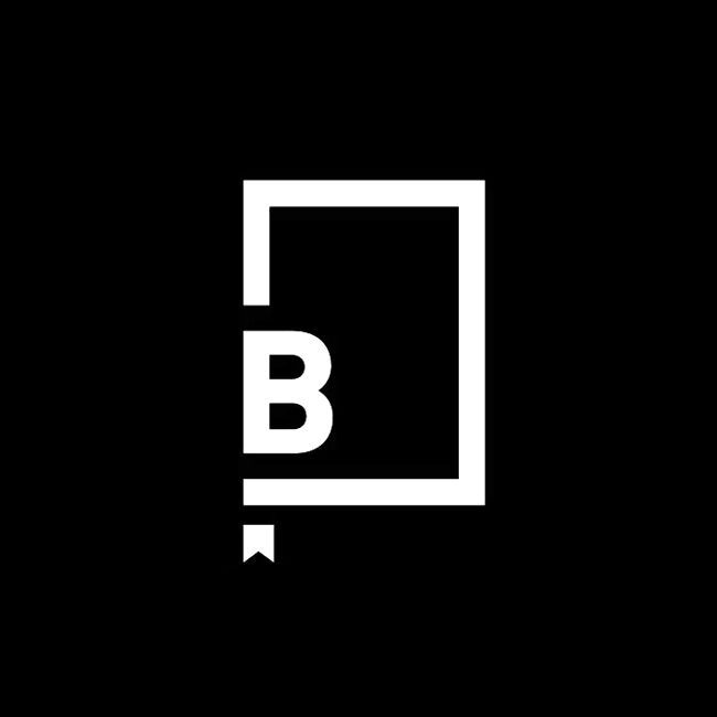 Little Black Book by Freytag Anderson. #logo #branding #design:                                                                                                                                                                                 More