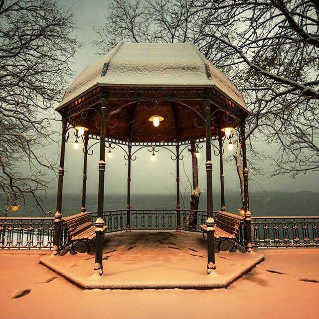 Beauty #winter
