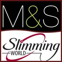 A downloadable shoppi ng list of free or low-syn slimming world foods at Marks and Spencer