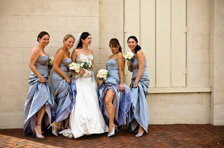 Pin By New Jersey Bride On Bridesmaids Pinterest