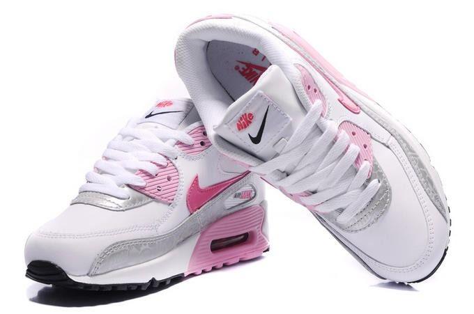Tennis Zapatos Para Mujer Nike® Air Max 90