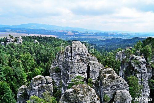 Cesky Raj / Czech Paradise