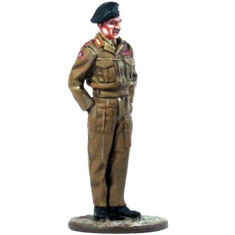 WW 184 GENERAL BERNARD MONTGOMERY