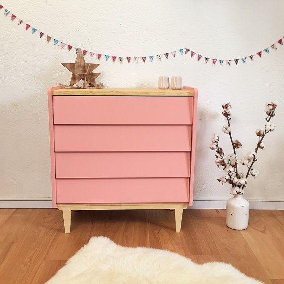 die 25+ besten ideen zu scandinavian kids dressers auf pinterest - Wohnraumgestaltung In Gedeckten Farben Modern