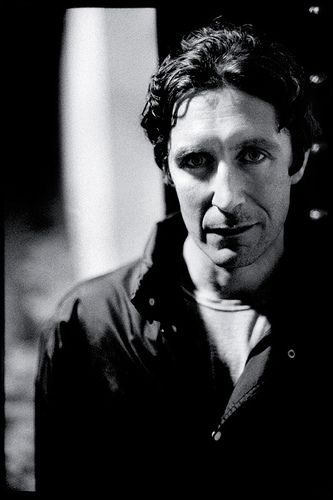 Paul McGann - Námo Mandos, Judge of the Dead and the Master of Doom; Chief advisor to Manwë and keeper of the souls of elves