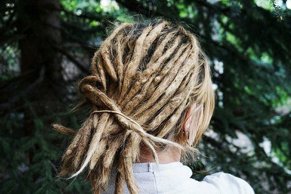 #ShortDreads #Dreadlocks #dreads