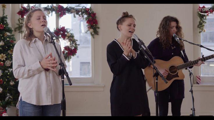 Peachy Joseph Covering Sufjan Stevens Sister Winter Acoustic Indie Easy Diy Christmas Decorations Tissureus
