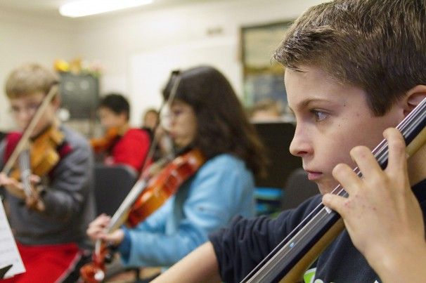 School is just around the corner! Here's a checklist to get you - and your instrument - ready for orchestra class!