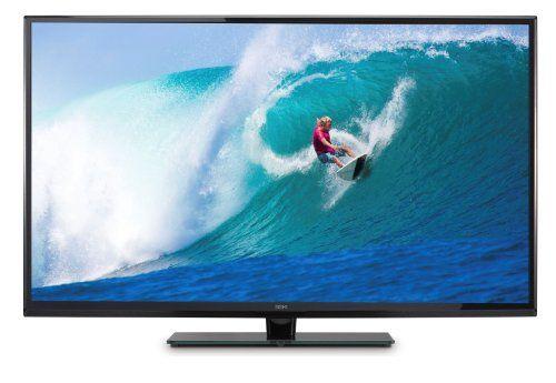 www.medianomads.com Seiki Digital SE50UY04 50-Inch 4K UHD 120Hz LED HDTV