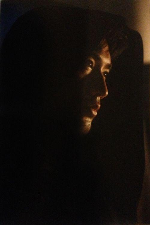 Magnus Bane, movie still <3