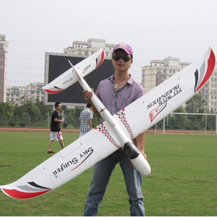Find More RC Airplanes Information about RC 2000mm Skysurfer glider airplane…